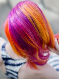 Cut and Multi-Color
